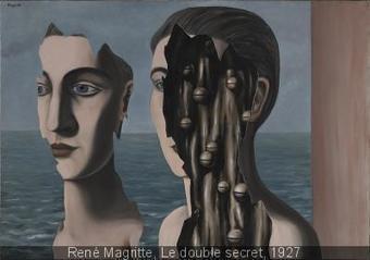 René Magritte, la trahison des images au Centre Pompidou   Grandes expositions   Scoop.it