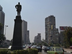 Streets of Cairo: Tahrir Street | Égypt-actus | Scoop.it