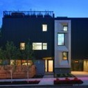 Passive House In Seattle's Madison Park Designed By NK Architects | Sustain Our Earth | Scoop.it