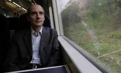 Appoint HS2 minister to get grip on costs, urges Lord Adonis | Transportation for the Future | Scoop.it