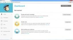 Cómo hacer campañas de 'email marketing' gratis con MailChimp | Links sobre Marketing, SEO y Social Media | Scoop.it