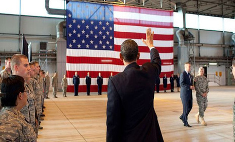 List Of Military Elite Purged And Fired Under Obama | Politics | Scoop.it