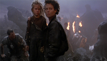 Deep Focus Review - The Definitives - Aliens (1986)   Yr 9, 10, 11 English Classes   Scoop.it