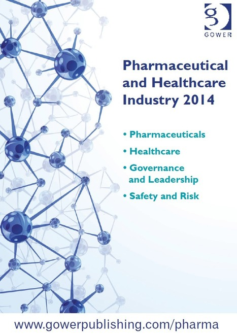 Ad: Gower's new Pharmaceutical and Healthcare Industry Catalogue | Pharmatech Associates articles | Scoop.it