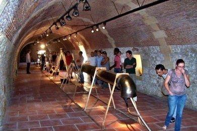 Quand la chaudronnerie se fait art (contemporain) | Lycée des métiers SUD PERIGORD | Scoop.it