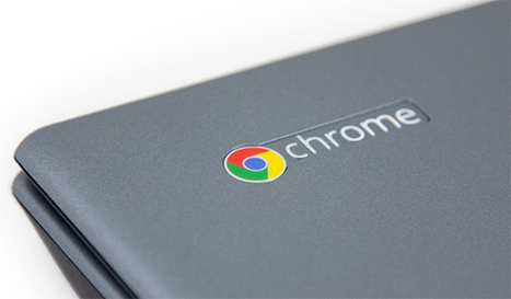 For the First Time, Chromebooks Beat out iPads in Schools - Masters and PhDs | Studying Teaching and Learning | Scoop.it