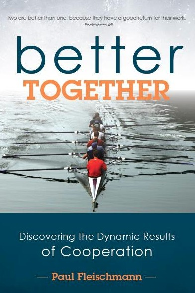 Better Together | Global Youth Ministry | Scoop.it