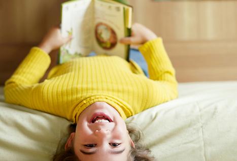 Libros: El mejor regalo para los niños | GoGo SqueeZ Blog | Lectura infantil | Scoop.it