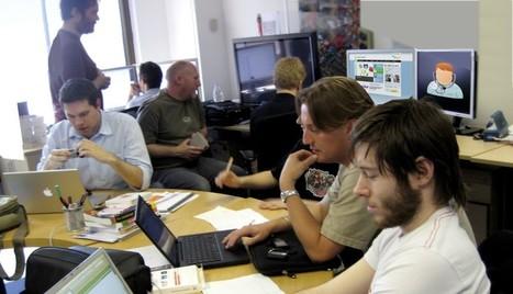 Los empleados, imagen de marca de la empresa | ComunicaFarma | Scoop.it