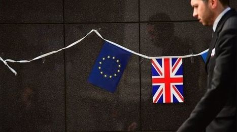 EU membership is in UK's national interest - CBI - BBC News | NGOs in Human Rights, Peace and Development | Scoop.it