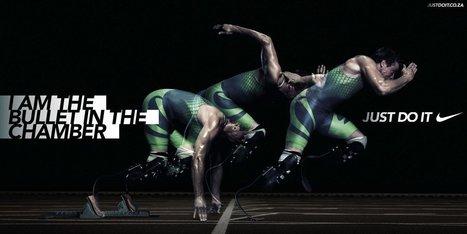 Nike's unfortunate Oscar Pistorius ad illustrates the perils of sponsoring sportsmen | PR examples | Scoop.it