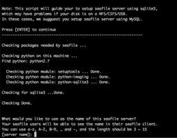 Raspberry Pi Home Server – Hébergement de fichiers avec Seafile | #define infra | Scoop.it