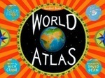 Barefoot World Atlas | Touch and Go | librariansonthefly | Scoop.it