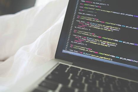 ¿Deberíamos enseñar programación en la escuela? | EduTIC | Scoop.it