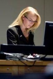 Amazon.com: Theresa Payton: Books, Biography, Blog, Audiobooks, Kindle   K12 Digital Citizenship Resources   Scoop.it
