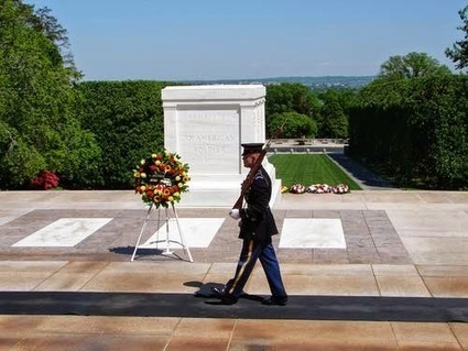 Ms Wendi's World Wonders: American Memorial Day | Language, Brains, and ELL News | Scoop.it