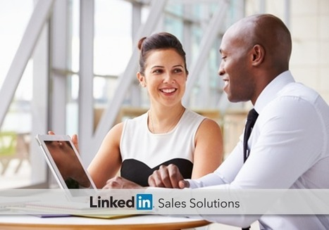 Sales Pros: Here Are 4 Things You Should Tell Your Marketing Department | Social Selling:  with a focus on building business relationships online | Scoop.it