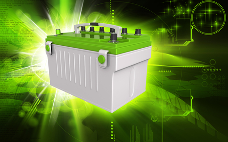 BATTERY TALK- New all-solid sulfur-based battery outperforms lithium-ion technology - Energy Harvesting Journal | All about batteries | Scoop.it