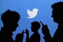 Twitter tomará medidas contra mensajes racistas o violentos | Social Media Marketing: desenredando las redes | Scoop.it