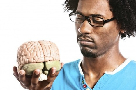 Can your brain be 'full'? | Success | Scoop.it