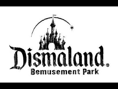 Emile Duport : Banksy et son parc d'attractions Dismaland Ce... | Branded entertainment | Scoop.it
