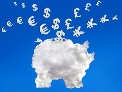 4 reasons why cloud spending is set to explode this year - BetaNews | BIG data, Data Mining, Predictive Modeling, Visualization | Scoop.it