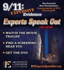 Why Do Good People Become Silent—or Worse—About 9/11? | to-morrow | Scoop.it