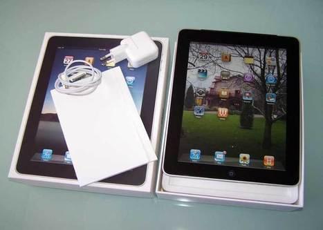 60 trucos útiles para tu iPad - MuyComputer | TabletsyTabletes | Scoop.it