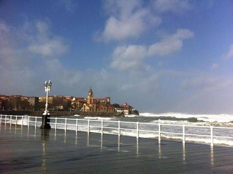 Todas las imágenes de las olas en San Lorenzo   ECOLOGÍA   Scoop.it