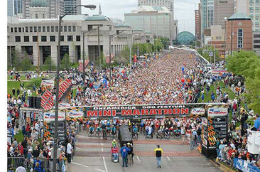 Best 2013 Half-Marathons | Marathon Running Tips | Scoop.it