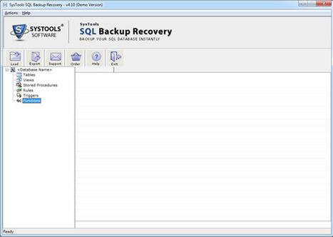 Backup Fix SQL Process Performed by SQL Server Backup Fix Tool   How to Repair SQL Server Backup File   Scoop.it
