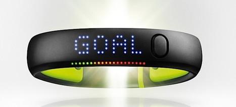 Nike ne concevra plus d'objets connectés et met fin au Fuelband | Veille #msanté | Scoop.it