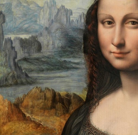 Earliest copy of Mona Lisa found in Prado | The History of Art | Scoop.it