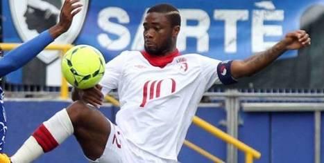 Foot - Transferts : Chedjou à Galatasaray - L'Equipe.fr | transfert foot | Scoop.it
