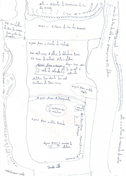 Le paysage sonore de l'île des Valadares | DESARTSONNANTS - CRÉATION SONORE ET ENVIRONNEMENT - ENVIRONMENTAL SOUND ART - PAYSAGES ET ECOLOGIE SONORE | Scoop.it