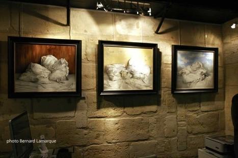 La galerie Axiome présente les sculptures d'Albane Roux - Bordeaux Gazette actualités et informations Bordeaux CUB | Galerie Axiome | Scoop.it