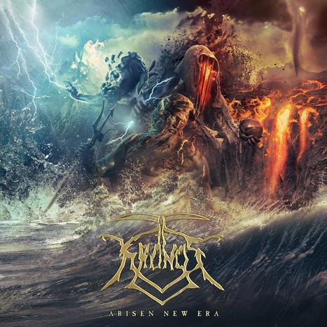 Une lyric video du prochain album de Kronos | Metal News | Scoop.it