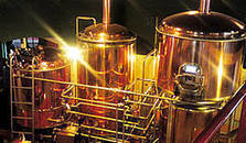 Details on the Flecks brewery plant | microbrewery plant equipment | Scoop.it