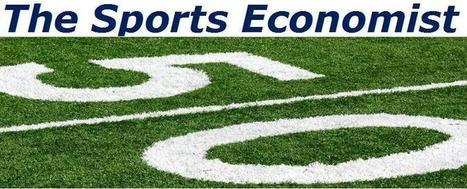 Stadium Improvements in Women's Athletic Programs | Sport Facility Managment | Scoop.it