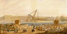 De Louxor à la Concorde, la fabuleuse odyssée de l'Obélisque   La minute culturelle de Plumblossom   Scoop.it