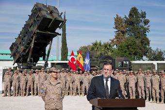 Delicias turcas y misiles | Política de Defensa PND | Scoop.it