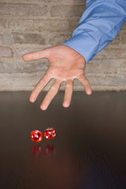 Innovation Excellence | Would You Roll The Dice? | Knowledge Management | Scoop.it