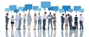Il social networking è un punto fermo in azienda, secondo Frost & Sullivan - TechWeekEurope | Storytelling aziendale | Scoop.it