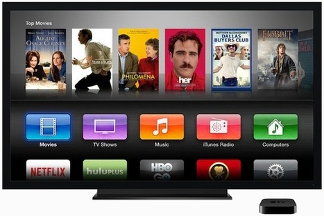 Apple adds iTunes Extras to Apple TV | iPhones and iThings | Scoop.it