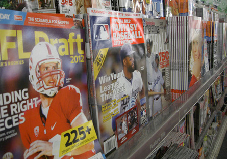 Fantasy sports becoming big business as popularity continues to rise | Cross Cultural Competency Companion | Scoop.it