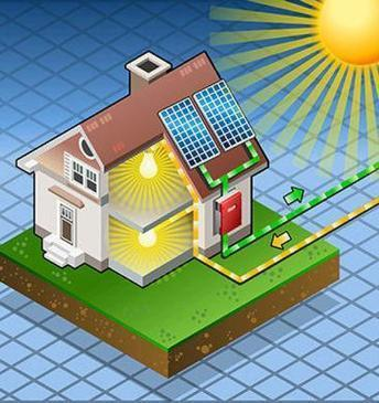 Solar: the cool way to cut power costs | Governance | Scoop.it