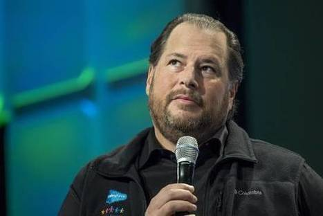 Salesforce.com Imbues Dreamforce With Artificial Intelligence and Mindfulness | Tech Mindful | Scoop.it
