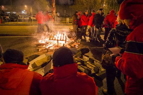 Le gouvernement, en grève contre la légalité ? | Belgitude | Scoop.it