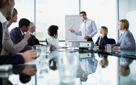 How to Plan Great Training Sessions in 5 Easy Steps | Business Training | Scoop.it