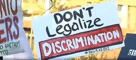 """National Review : Arizona Anti-Gay Segregation Measure Is """"A Live-And-Let-Live Law"""" 